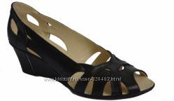 Новая кожаная обувь по цене производителя