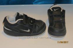ботиночки найк
