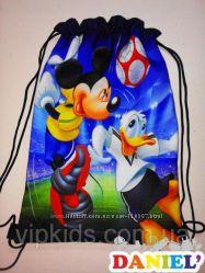 Рюкзаки детские для спортивной формы. Скоро выкуп.