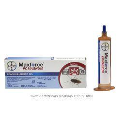 Максфорс Магнум Maxforce FC Magnum  средство от тараканов, прусаков