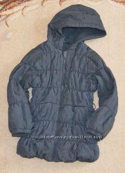 Куртка удлиненная еврозима George р. 6-7 лет 116-122 см.