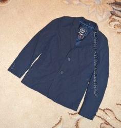 Пиджак C&A р. 140 см