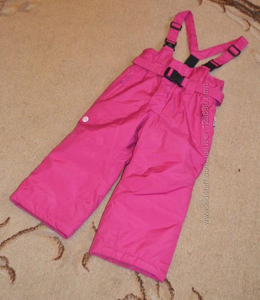 Термо брюки лыжные Polochon by Etirel р. 3 года 98 см