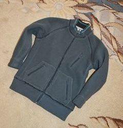 Куртка флисовая   Marks&Spencer   р.7-8 лет 128 см.