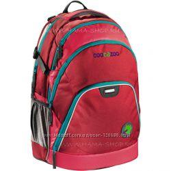 Школьный рюкзак для средней и старшей школы Hama Coocazoo EvverClevver Rio