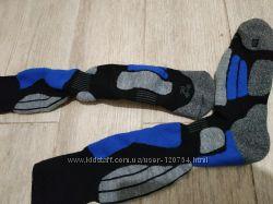 продам горнолыжные носки 45-46