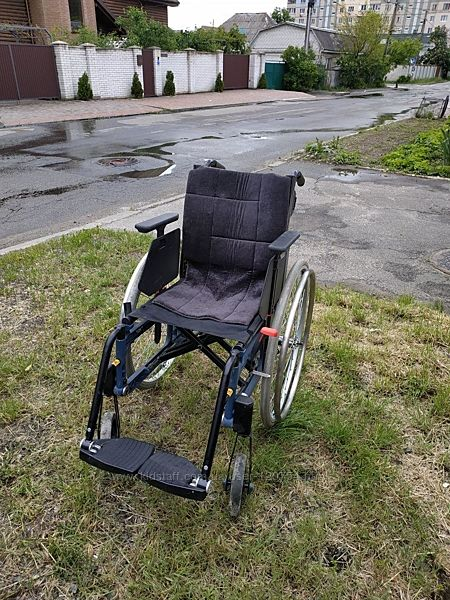 продам детское инвалидное кресло Etac, Швеция