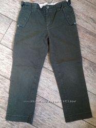 Коттоновые брюки  Chicco, р. 110