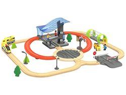 Игровая железная дорога  Будущего Playtive Junior  В наличии