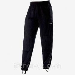 Вратарские штаны взрослые Mass pantalone League черные