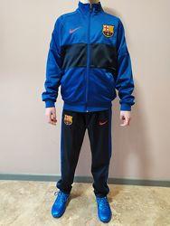 Костюм спортивний Barcelona в стиле Nike детский
