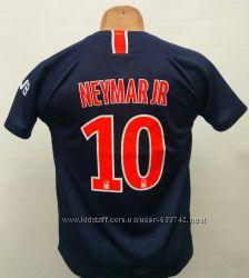 Футбольная форма подростковая  PSG Neymar JN сезон 2018-19