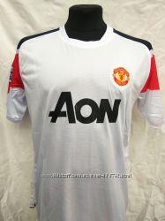 Футбольная форма взрослая Manchester United  белая