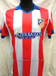 Футбольная форма взрослая   Атлетико Мадрид