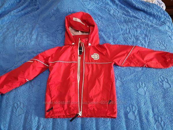 Didriksons куртка ветровка 110