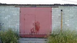 Продам гараж в Немешаево