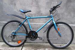 Велосипед горный HYBRID 24 из Германии, в хорошем состоянии