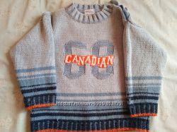 свитерки и регланы