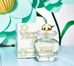 Туалетная вода Wonder Flower 50 мл