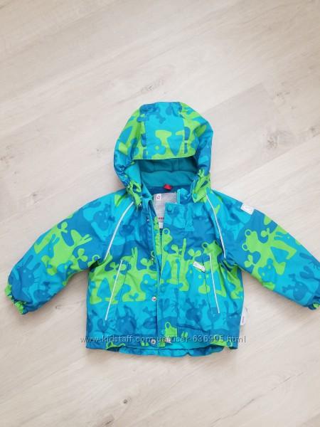 reima куртка