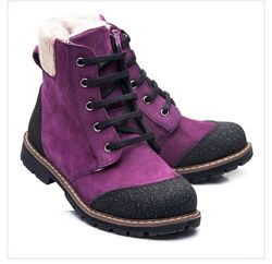 Зимние ботинки Woopy ortopedic