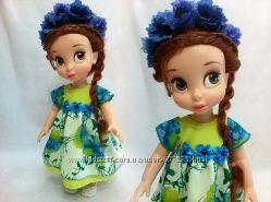 платье для кукол Дисней Аниматор