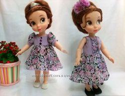 Летние платья для куколки Дисней Аниматор