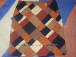 Теплая юбка GAODI р 42-44