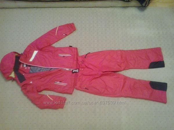 Лыжный термо костюм женский. Германия