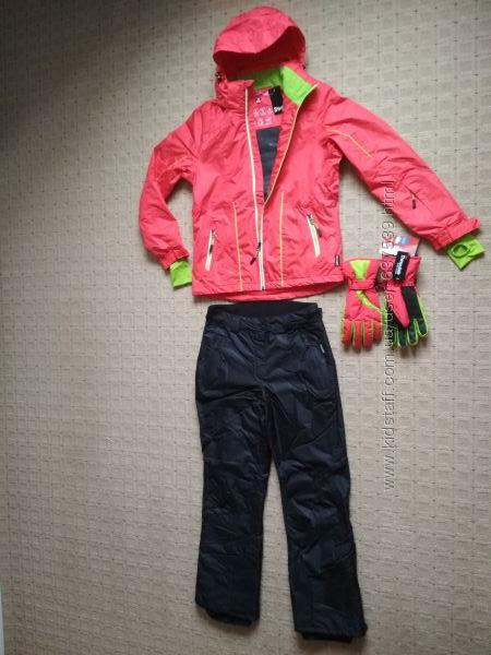 Лыжный костюм женский. Германия