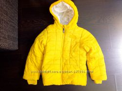 Демисезонная куртка Puffa