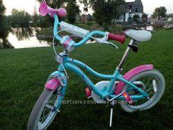 Велосипед Schwinn Lil Stardus 16, aqua