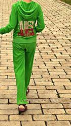 Спортивный костюм Juicy couture оригинал 8- 10 лет