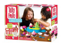 Набор для творчества Фабрика пирожных Tutti Frutti