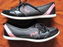 Fila 41, 5, 26, 5 см кроссовки женские