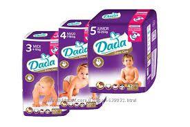 DADA Premium,  XXL Оригінал, Польща
