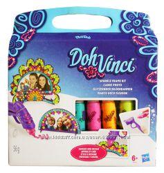 Набор для творчества Hasbro Play-Doh DohVinci Фоторамка B4933