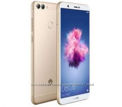 Huawei P Smart Dual Sim. Gold. НовыйНовинка 2018