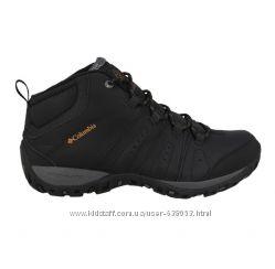 Мужские зимние ботинки COLUMBIA Peakfreak Nomad Chukka WP OmniHeatBM3926010