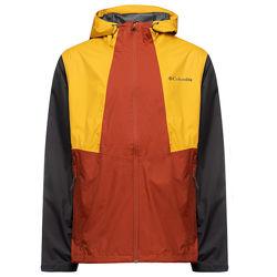 Куртка мужская Columbia INNER LIMITS II EO0088 835