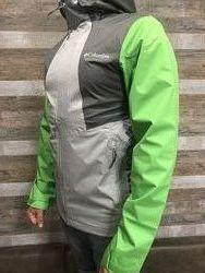 Куртка мужская Columbia INNER LIMITS II EO0088 039