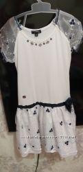 Итальянское платье  Artigli на 4-6 лет