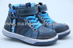 Новые ботинки Солнце PT07-1B Размеры21-26