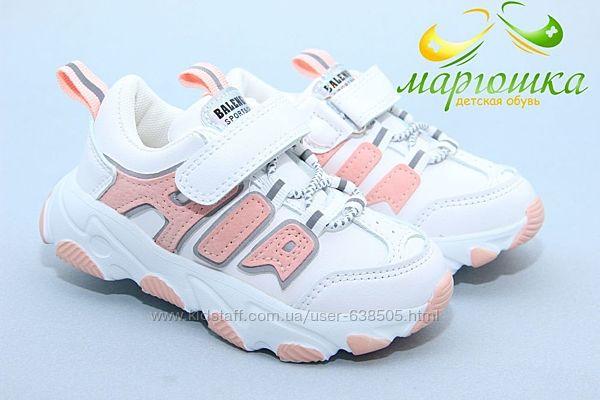 Новые кроссовки Kimboo 610-2F Размеры26-31