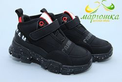 Новые ботинки Apawwa MQ54-1 Размеры27-31