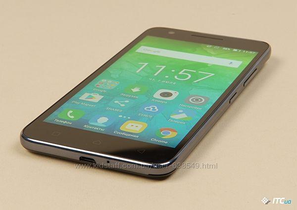 Смартфон Lenovo Vibe C2 , ультратонкий,  отличное состояние