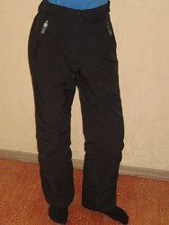 Полукомбинезон, термо штаны, лыжные M&K размер 40