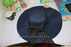 женские новые шляпы