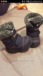 Зимове взуття kamik