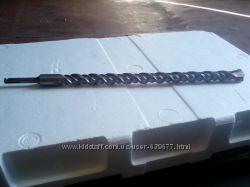 Сверло диаметром 25 мм